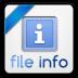 File-info icon