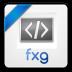 Fxg icon