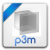 P3m icon