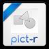 Pict-r icon
