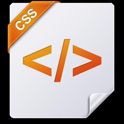 Cssアイコン Cssあいこん Ico Png Icns 無料のアイコンをダウンロード