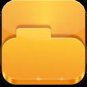 Folder-Opened icon