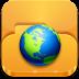 Web-Folder icon