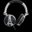 AKG-Headphone icon