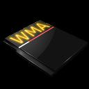 wma-file icon