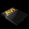 Avi-file icon