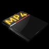 Mp4-file icon