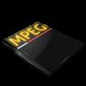 Mpeg-file icon