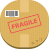 Box-package icon