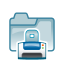 Folder-print-2 icon