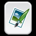 Image-gimp icon