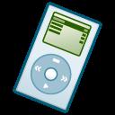 Ipod-unmount icon