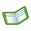 K-address-book icon