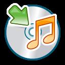 K-audio-creator icon
