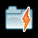 K-disk-nav icon