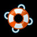 K-help-center icon