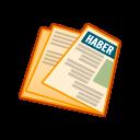 K-newsticker icon