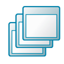 K-pager icon
