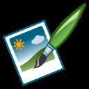 K-paint icon