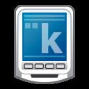 K-pilot icon