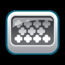 K-screen-saver icon