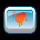 K-splash icon