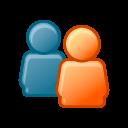 K-user icon