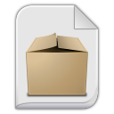 App-x-archive icon