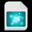 X-generic icon