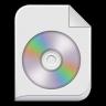 App-x-cd-image icon