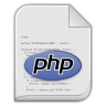 App-x-php icon