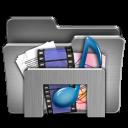 Library-Windows icon