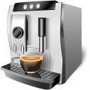 Coffee-machine icon