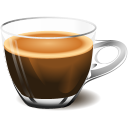 Cup-coffee icon