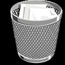 Full-Trash icon