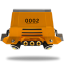 Space-racing-car-3 icon