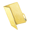 Folder-plain icon