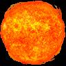 01-sun icon