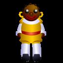 Black-peter icon