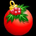 Crhistmass-ball icon