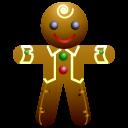 Ginger-man icon