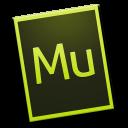 Adobe-Mu icon