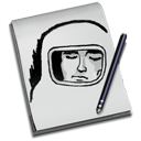 Dave-Bowmans-Drawing icon