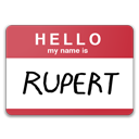 Hello-My-Name-Is-Rupert icon