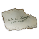 Marla-Singers-Number icon