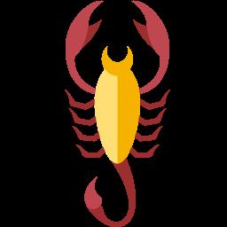 scorpion icône - ico,png,icns,Icônes gratuites télécharger