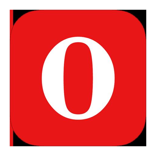 Resultado de imagem para icone opera png